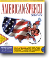 American Speechsounds